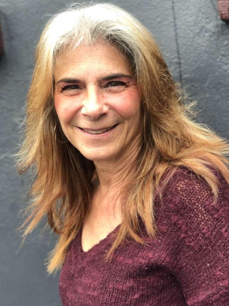 Kathie Cadmus